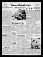 Newmarket Era and Express (Newmarket, ON), January 28, 1960