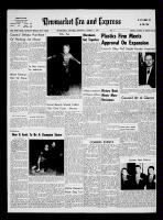 Newmarket Era and Express (Newmarket, ON), March 17, 1960