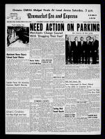 Newmarket Era and Express (Newmarket, ON), March 31, 1960