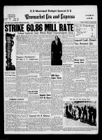Newmarket Era and Express (Newmarket, ON), April 7, 1960