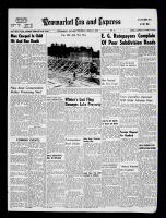 Newmarket Era and Express (Newmarket, ON), April 21, 1960