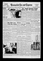 Newmarket Era and Express (Newmarket, ON), May 5, 1960