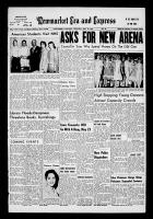Newmarket Era and Express (Newmarket, ON), May 12, 1960