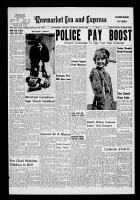 Newmarket Era and Express (Newmarket, ON), June 2, 1960