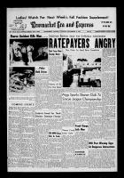 Newmarket Era and Express (Newmarket, ON), September 22, 1960