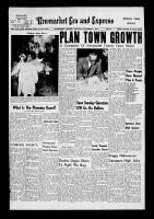 Newmarket Era and Express (Newmarket, ON), November 3, 1960