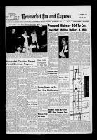 Newmarket Era and Express (Newmarket, ON), December 15, 1960