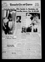 Newmarket Era and Express (Newmarket, ON), June 29, 1961