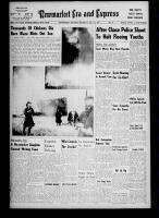 Newmarket Era and Express (Newmarket, ON), July 13, 1961