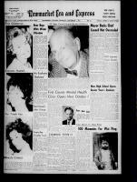 Newmarket Era and Express (Newmarket, ON), September 7, 1961