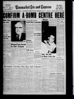 Newmarket Era and Express (Newmarket, ON), September 14, 1961