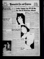 Newmarket Era and Express (Newmarket, ON), September 21, 1961
