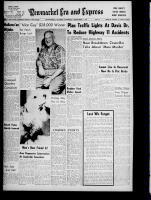 Newmarket Era and Express (Newmarket, ON), November 2, 1961