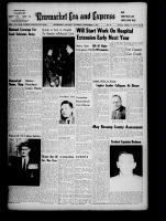 Newmarket Era and Express (Newmarket, ON), November 16, 1961