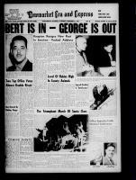 Newmarket Era and Express (Newmarket, ON), December 7, 1961
