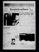 Newmarket Era and Express (Newmarket, ON), December 21, 1961