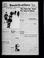 Newmarket Era and Express (Newmarket, ON), December 28, 1961