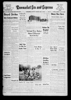 Newmarket Era and Express (Newmarket, ON), May 31, 1962
