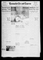 Newmarket Era and Express (Newmarket, ON), June 7, 1962