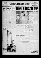 Newmarket Era and Express (Newmarket, ON), June 21, 1962