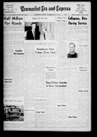 Newmarket Era and Express (Newmarket, ON), July 5, 1962