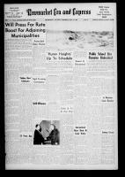 Newmarket Era and Express (Newmarket, ON), July 12, 1962