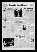 Newmarket Era and Express (Newmarket, ON), January 31, 1963