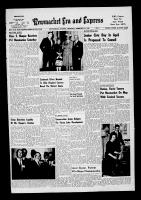 Newmarket Era and Express (Newmarket, ON), February 21, 1963