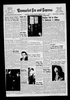 Newmarket Era and Express (Newmarket, ON), February 28, 1963