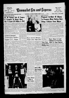 Newmarket Era and Express (Newmarket, ON), March 14, 1963