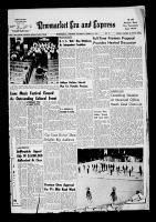 Newmarket Era and Express (Newmarket, ON), March 21, 1963