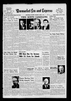 Newmarket Era and Express (Newmarket, ON), April 4, 1963