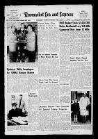 Newmarket Era and Express (Newmarket, ON), April 17, 1963