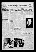 Newmarket Era and Express (Newmarket, ON), April 24, 1963