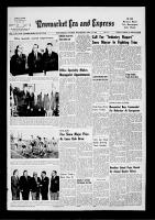 Newmarket Era and Express (Newmarket, ON), May 15, 1963