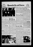 Newmarket Era and Express (Newmarket, ON), June 5, 1963
