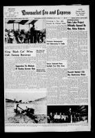 Newmarket Era and Express (Newmarket, ON), July 3, 1963
