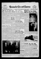 Newmarket Era and Express (Newmarket, ON), July 17, 1963