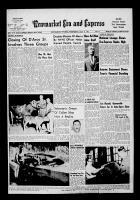 Newmarket Era and Express (Newmarket, ON), July 31, 1963