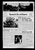 Newmarket Era and Express (Newmarket, ON), August 28, 1963