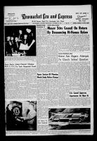 Newmarket Era and Express (Newmarket, ON), October 23, 1963