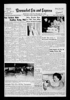 Newmarket Era and Express (Newmarket, ON), January 1, 1964