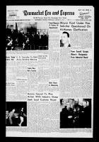 Newmarket Era and Express (Newmarket, ON), January 22, 1964