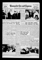Newmarket Era and Express (Newmarket, ON), January 29, 1964