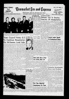 Newmarket Era and Express (Newmarket, ON), February 19, 1964