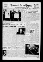 Newmarket Era and Express (Newmarket, ON), June 10, 1964