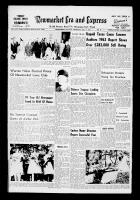 Newmarket Era and Express (Newmarket, ON), July 2, 1964