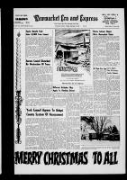 Newmarket Era and Express (Newmarket, ON), December 22, 1964