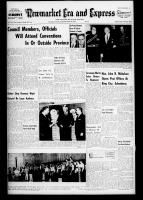 Newmarket Era and Express (Newmarket, ON), March 10, 1965