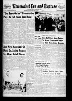 Newmarket Era and Express (Newmarket, ON), March 24, 1965
